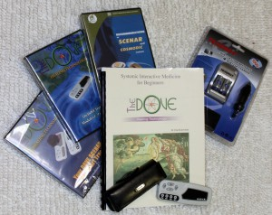 The DOVE scenar package