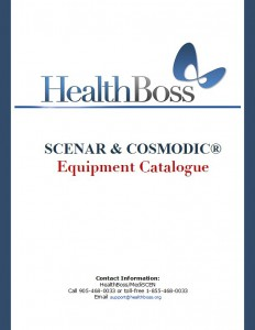 SCENAR Devices Catalogue