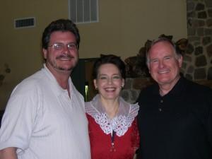 Dr. Irina Kossovskaia,Mike Beasleyy,David Gawain