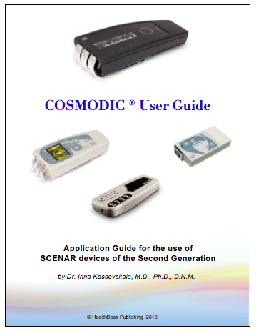 COSMODIC User Guide cover